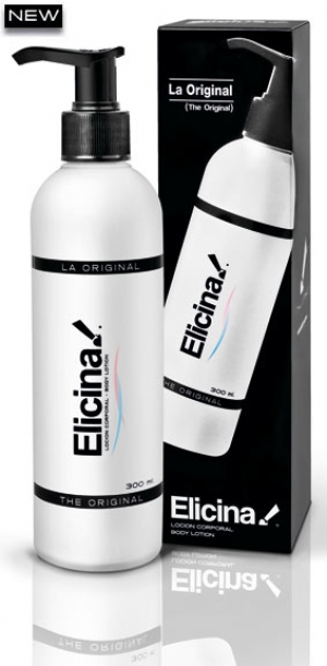 Elicina Body Lotion